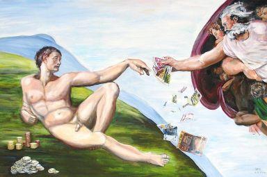 Faber-die-erschaffung-adams-und-dessen-mitgift