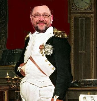 Eurokraten-Napoleon
