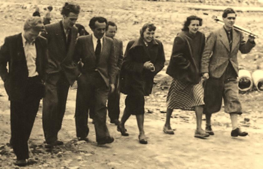 Gruppe 47 1949