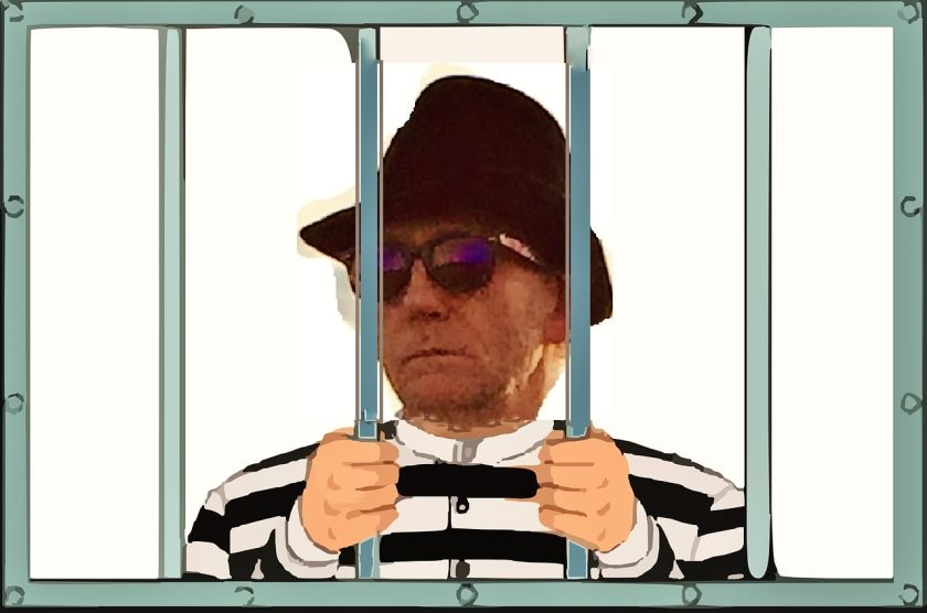 Rotherinprison