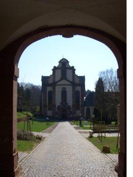 Himmerod-tor Langec 2005